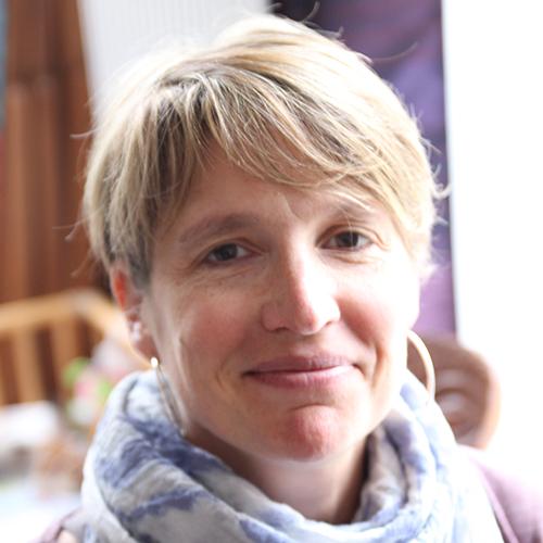 Marie Evrard