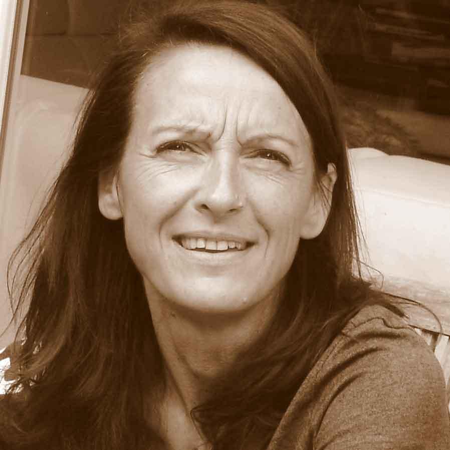 Sophie De Tiège