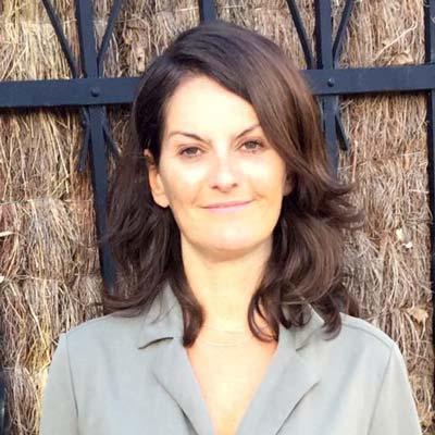 Brigitte Favaretto