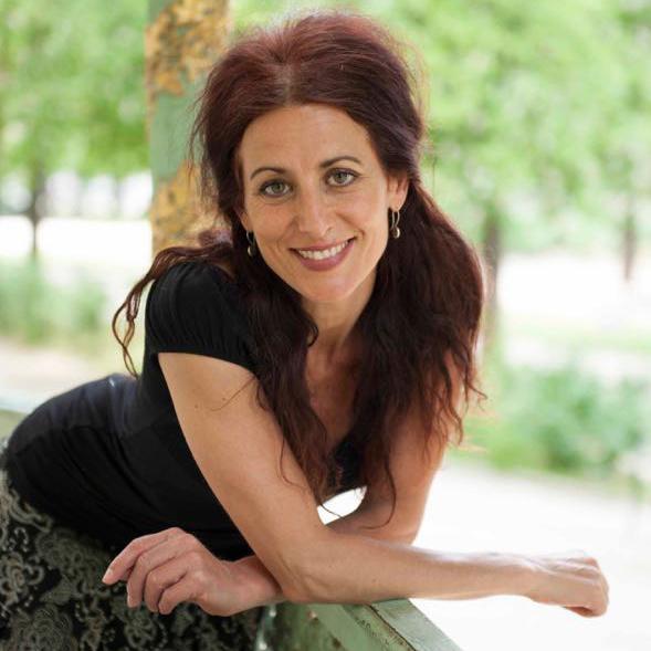 Sylvie Merck